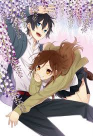 romance manga to read to fill the void