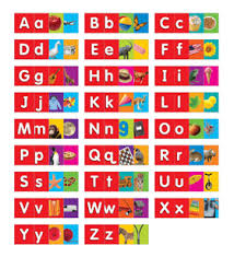 Alphabet Upper And Lowercase Letters Pocket Chart Add Ons By