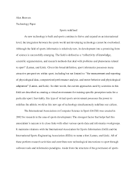 sports essay essay on sports toreto co com
