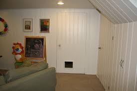 Painted Knotty Pine Knotty Pine Paneling How To Make A Wood Paneling Wall Look Like