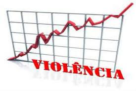 Resultado de imagem para INDICE DE VIOLENCIA