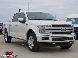 2018 Ford F-150 Platinum 4X4 Truck For Sale In Pauls Valley, OK ...