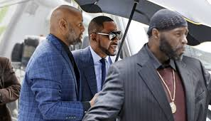 Cnn's amir vera contributed to this report. R Kelly Back In Custody For Failing To Pay Child Support