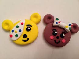 Image result for pudsey and blush