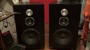 speaker box enclosure cabinet diy painted