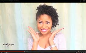 Quick Natural Hairstyles For Short Med Hair Sophie Hairstyles 277