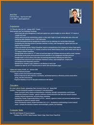 Free Online Resume Builder Printable Professional Template