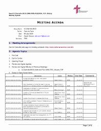 Pto Meeting Agenda Sample Beautiful Meeting Agenda Sample In Word ...