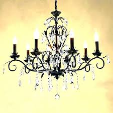 rustic candle chandelier kitchen elegant interesting wooden outdoor black hanging