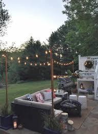 Outdoor Deck Lighting Ideas Deck Lighting Ideas Diy Ideas To Brighten Any Outdoor