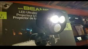 Solar Motion Detector Lights Costco Costco Mr Beams Battery Powered Led Motion Sensor Spot Lights 34