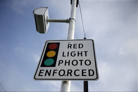 Can You Get A Red Light Ticket With Paper Plates N J Lawmakers Want To Protect Residents From Other States