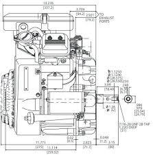18 hp kohler engine 18 hp kohler engine parts diagram best of vanguard oil type courage capacity