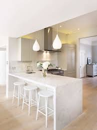 breakfast bar lighting ideas. Breakfast Bar Lighting Ideas Kitchen Contemporary With Marble Worktop C