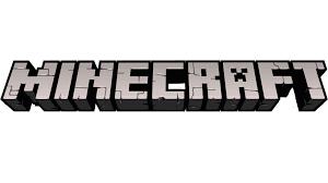 Minecraft new Logos