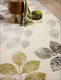 leaf pattern area rugs extraordinary contactmpow interiors 7