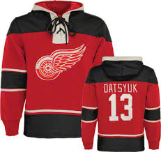 Nhl Red Jerseys-detroit Online Cheap Sale Wings New Collections