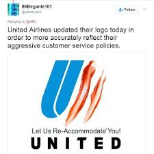 Последние твиты от united airlines (@united). Not So Friendly Skies United Airlines Public Relations Disaster Bbc News