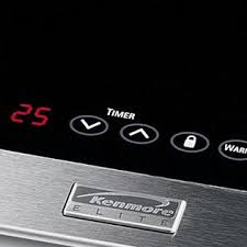 30 inch induction cooktop. Kenmore Elite 30\ 30 Inch Induction Cooktop