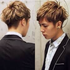 Perm Hair Style two block haircut easy hairstyles 2017 hairstyle 1159 by wearticles.com