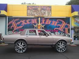 sickkhoe 1984 Chevrolet Caprice Specs, Photos, Modification Info ...