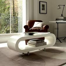 loopy coffee table perfect in the home or office