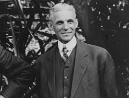 Henry Ford suspended by millionaires' union | Century Ireland