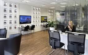 estate agent office design. Mundys Estate Agent. Commercial Office Refurbishment Agent Design S