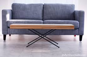 folding space saving diy furniture studio