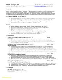 Financial Manager Cover Letter Financial Manager Resume Pdf Fresh
