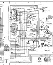 volvo wiring diagrams schematics