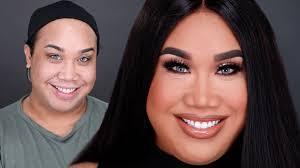 americas next top model makeup tutorial patrickstarrr