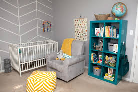 gray and yellow furniture. Gray And Teal Nursery Yellow Furniture T