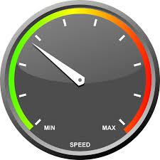 snelheid test