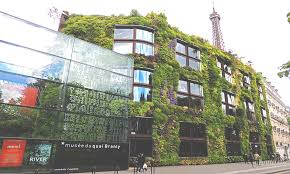 Sustainable Design 5 Outstanding Examples of Green Architecture Around the  World 5 from Vertical Garden Patrick