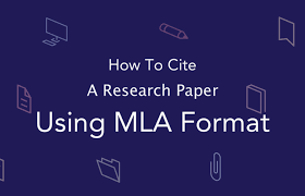 how to cite a research paper using mla format essaypro how to cite a research paper using mla format