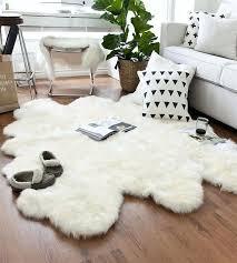 larger photo email a friend large sheepskin rug rugs uk large sheepskin rug