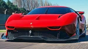 Ferrari Sf90 Stradale The Most Powerful Ferrari Ever Youtube