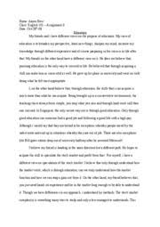 draft of definition essay wealth aaron new class english  most popular documents for eng 101