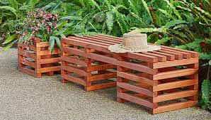 Small Picture 20 Garden And Outdoor Bench Plans You Will Love to Build Home