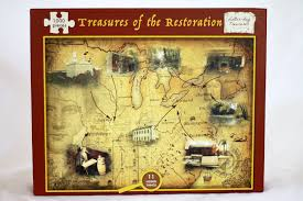 We have enough free jigsaw puzzles that. Treasures Of The Restoration Jigsaw Puzzle The Meridian Shop