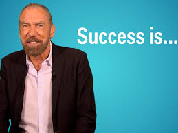 john paul dejoria on career success business insider