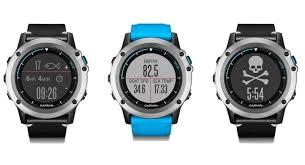 the 10 best outdoor watches the idle man garmin quatix 3 marine gps smart watch outdoor men