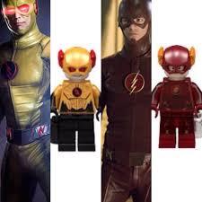 LEGO CW's The Flash trên Twitter: