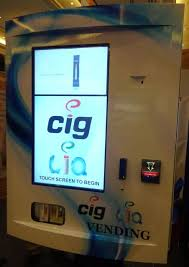Electronic Cigarette Vending Machine Adorable ECig Vending Machine Wars Continue In California VAPE News