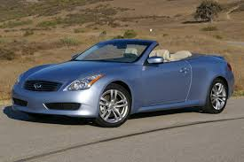 Photo :: 2009 Infiniti G37 Convertible photo gallery best picture ...