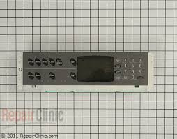 maytag gemini double oven gas neither oven heats up Maytag Mgr6875adw Wiring Diagram click image for larger version name oven control board 5701m576 Maytag Dryer Electrical Diagram