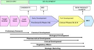Pharmaceutical Company Organizational Chart Billion Dollars Project Pharma Management Models