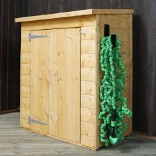 3x2 wooden tool storage shed sheds to