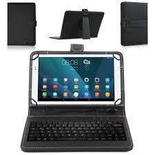 Huawei MediaPad 7 Youth Tastatur Tasche ...